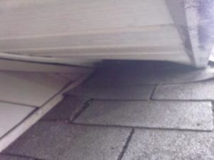 soffit-compromised-by-raccoons