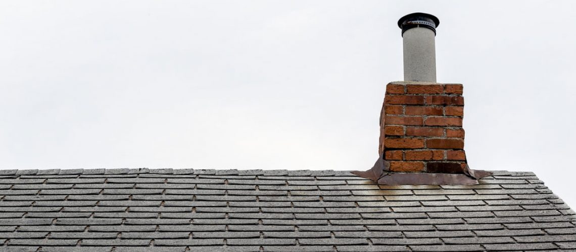 Chimney cap for wildlife control